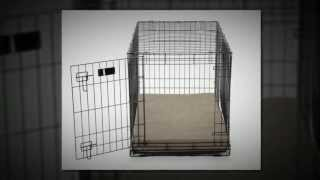 Buddy Beds Crate Pad
