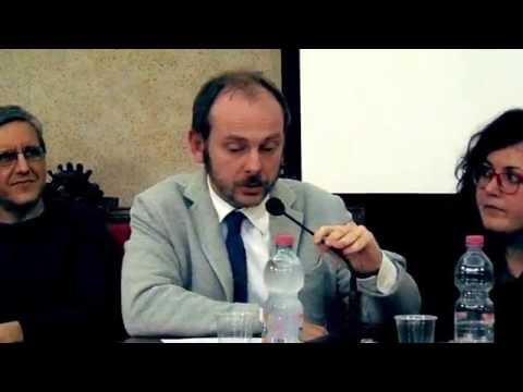 Paolo Costa, Alessandro Gazoia e Mirko Volpi