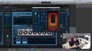 Blue Cat Axiom Guitar Multi Effect Review