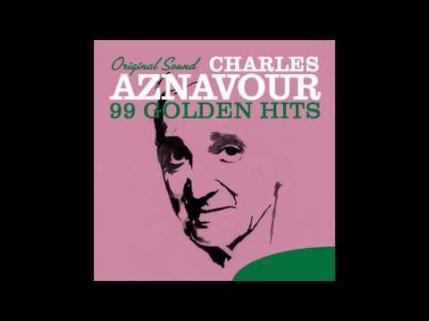 Charles Aznavour - Monsieur est mort