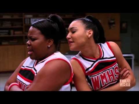 [HD] Glee - The Boy Is Mine (Official MV)