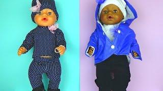 Беби Бон одежда - Выбираем Зимнюю Одежду. Куклы в магазине. Видео для девочек l #EllaTvShow