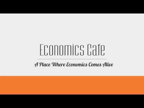 Economics Tuition Singapore @ Economics Cafe