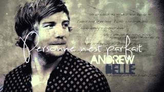 Andrew Belle You Re In My Veins Traduction Française