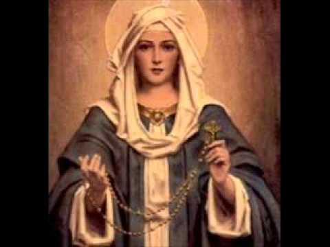 Santo Rosario - I misteri della Gioia