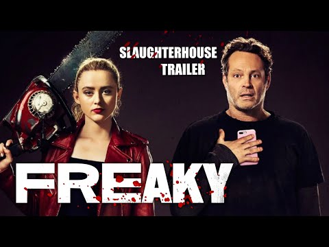 Freaky | Official Slaughterhouse Trailer | 2020 | Horror-Comedy