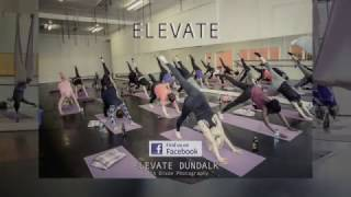 Elevate Dundalk Yoga