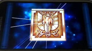 聖闘士星矢すご技★パーティバトル 4星UP