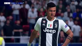 Fifa 19 demo gameplay (PC GAME)