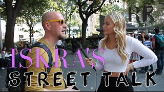 RunwayRiot's Iskra Lawrence Tells New Yorkers She's Considered