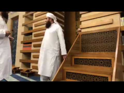 Molana Tariq Jameel Latest Bayan 5 October 2018