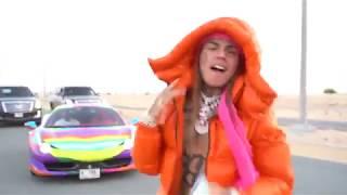 سكسناين كليب قوة  6IX9INE   STOOPID FT  BOBBY SHMURDA Official Music Video