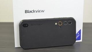 Blackview BV9900 - один из лучших защищённых смартфонов 2020 года!