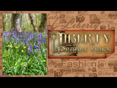 Bluebells and Buskers 2014