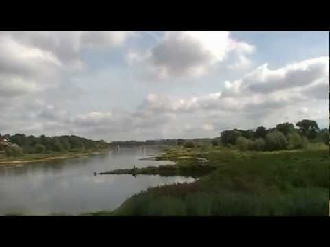 Video 2012-3-230 **BOAT RIDE ON THE ODRA** part 1 Cigacice,September 9-th 2012