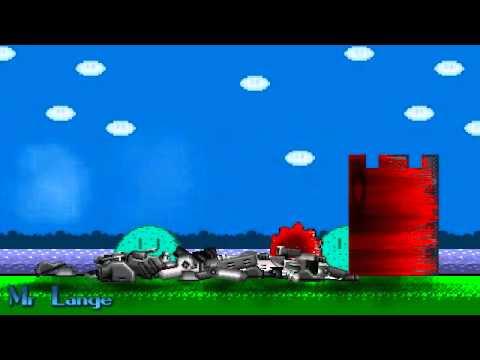 Mario Can't Destroy the Castle