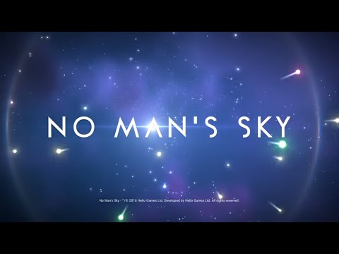 No Man's Sky, probably the most interesting thing behind door#3, Atlas v3 Pass