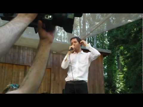 OK Go - This Too Shall Pass - Live in San Francisco, Stern Grove Festival 2012