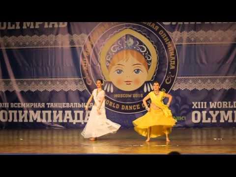 Soni Soni - Mohabbatein Танцевальная Олимпиада 2016