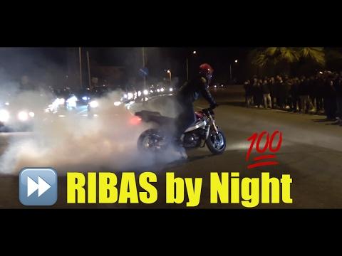 VARKIZA ATHENS by NIGHT @RIBAS | ОПАСНЫЕ ПРИКЛЮЧЕНИЯ