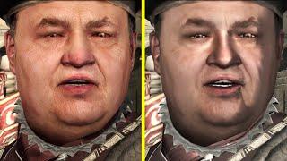 Assassin's Creed 2 The Ezio Collection vs PC Original Graphics Comparison