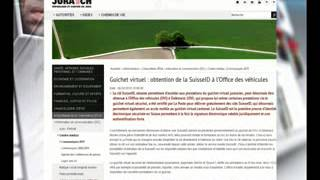 INSTITUTIONS EN LIGNE INTER DU 10 03 2015