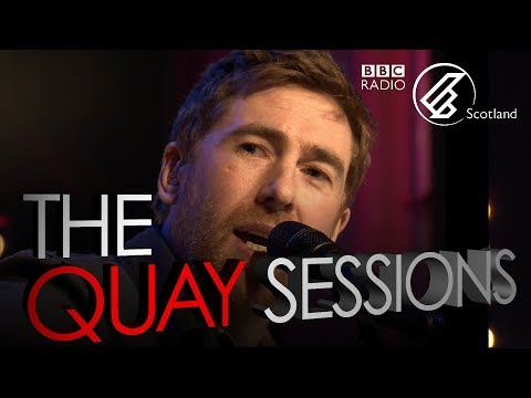 Jamie Lawson - Can't See Straight (The Quay Sessions)