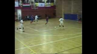 Az év gólja 2012 - Safar Tony