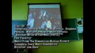 Class of '99 - Another Brick In The Wall (Pt. 2)( Featuring Layne Staley & Tom Morello
