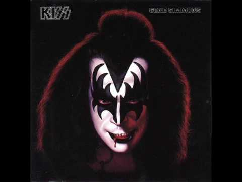 Gene Simmons See You Tonight
