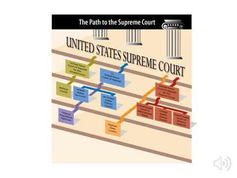 The US Legal System: Overview