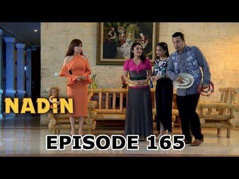 Mila Tidak Menerima Saweran - Nadin Episode 165 Part 2