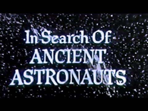 In Search of Ancient Astronauts (1973)