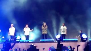 Perfect - One Direction | Premios Telehit 2015, Mx