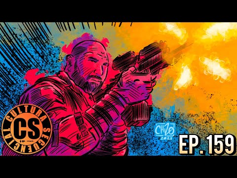 Army of the Dead (2021) | Ep. 159