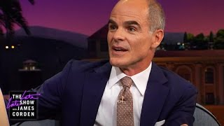 Michael Kelly Has A Family Tradition of Fur Jockstraps