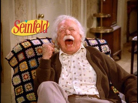 Download Seinfeld - The Old Man