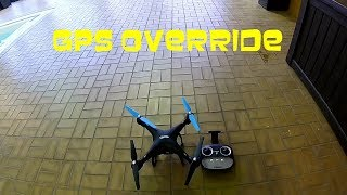 ProMark GPS Shadow Drone Override
