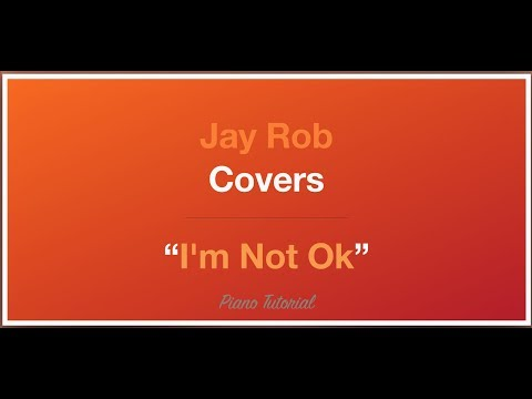 I'm Not Ok | H.E.R. | Piano Tutorial