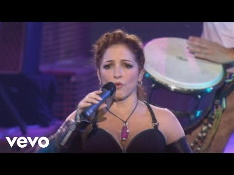 Gloria Estefan - Live for Loving You (from Live and Unwrapped)