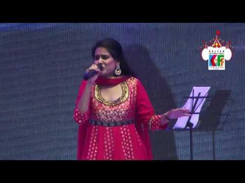 KIFF Kalyan International Film Festival 2014/Sayali Pankaj/Tik Tik Vajate Dokyat song