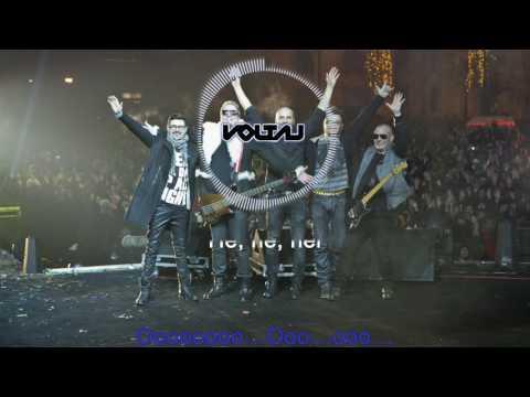 Voltaj - Lumea e a mea (Karaoke Version)