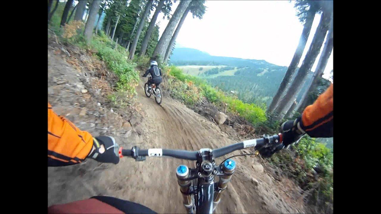 Stevens Pass Downhill Youtube