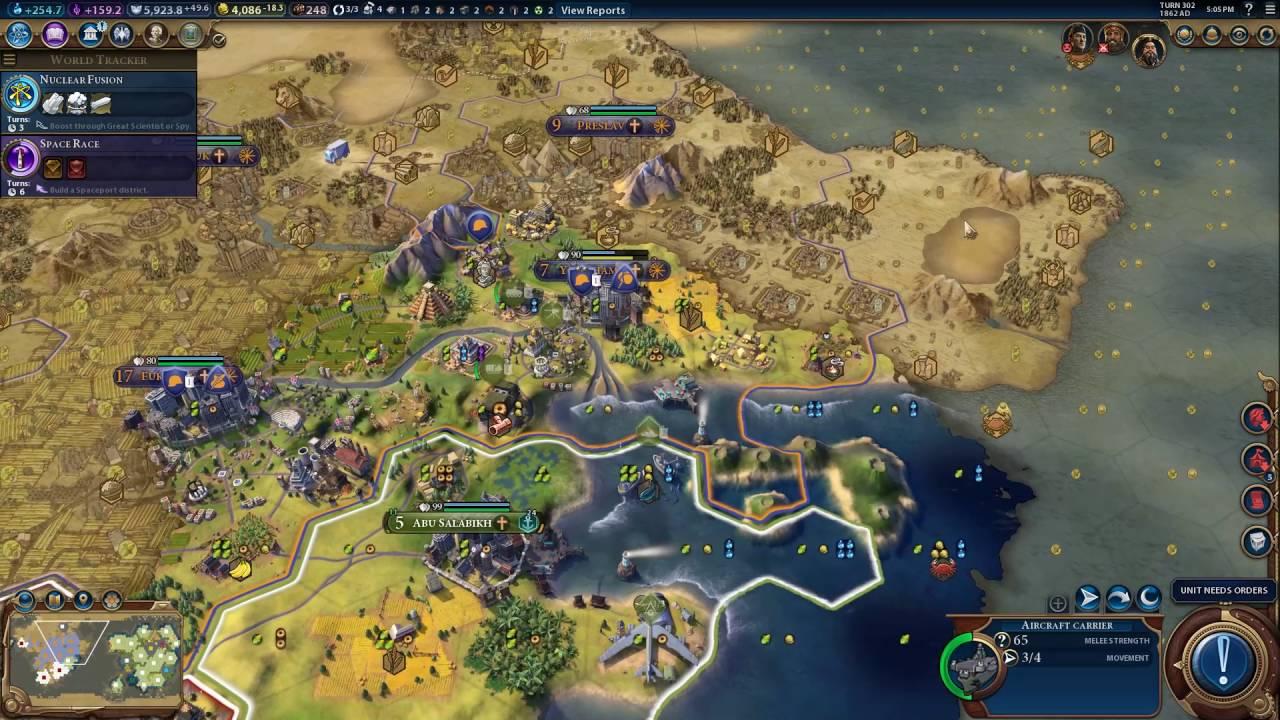 how to build archeologist civilization 6