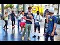 Freestyle Rap | Hip Hop Magic | Vvibe Moore