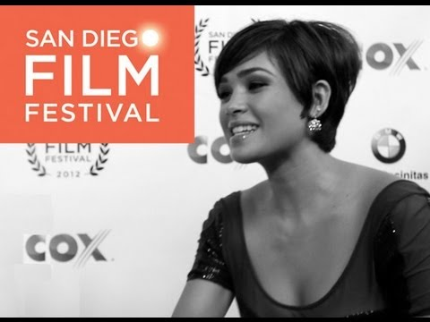 TME s Nicole Gale Anderson from Red Line
