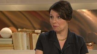 Jenny Klefbom om varför allt fler barn får ADHD-diagnoser - Nyhetsmorgon (TV4)