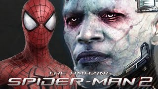 Electro, Green Goblin, Rhino & More Concept Art For The Amazing Spider-Man 2