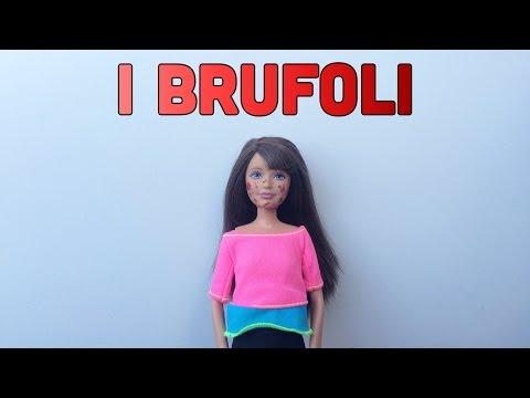 Barbie's Adventures I Brufoli