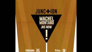 Machel Montano - Junction | Soca 2014 | Trinidad Carnival | MachelMontanoMusic